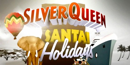 Silver Queen Holiday